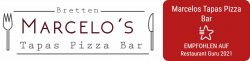 Marcelos Tapas Pizza Bar in Bretten